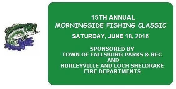 hurleyville fire department